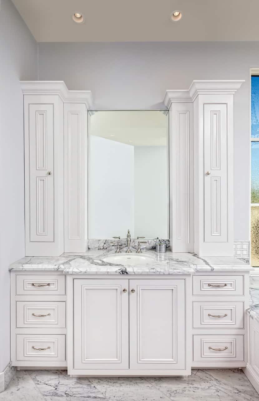 Bathroom Vanities For Phoenix Az Homes Copper Canyon