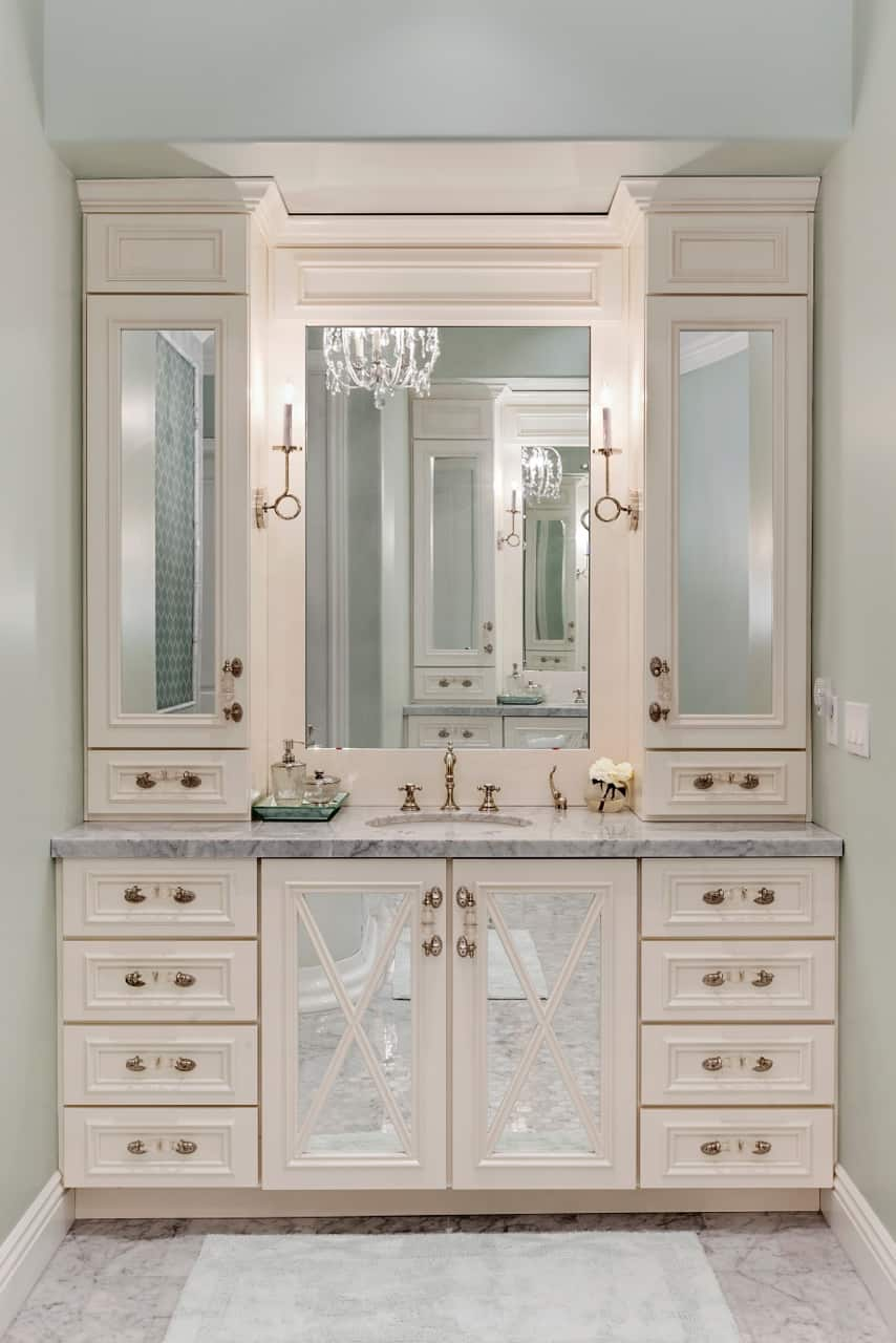 Special Better bathroom vanities phoenix az Majestic Pleasant