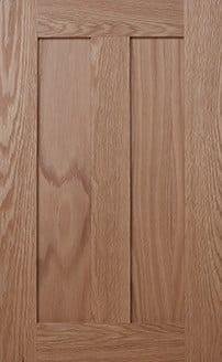 Durham Custom Cabinet Door
