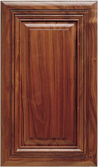 Atherton Custom Cabinet Door