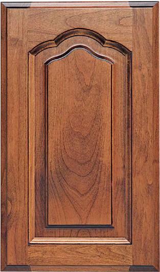 Cabernet Cabinet Door