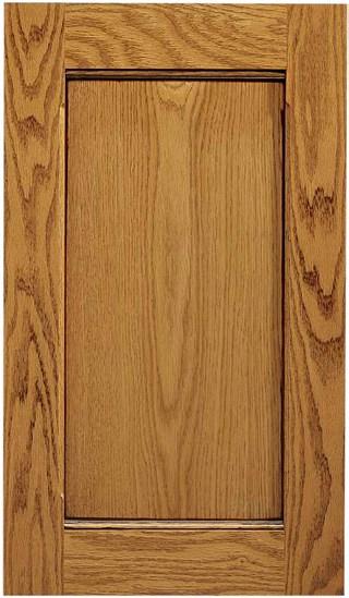 Del Rio Custom Cabinet Door