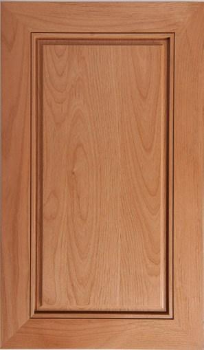 Iceland Custom Cabinet Door