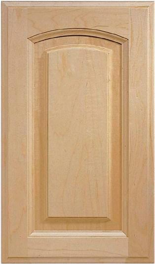 Merlot Custom Cabinet Door