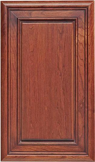 Manhatten Custom Cabinet Door