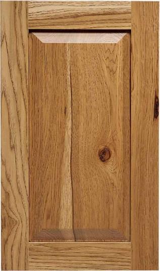 Maverick Custom Cabinet Door