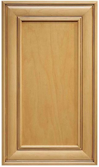 Newport Custom Cabinet Door