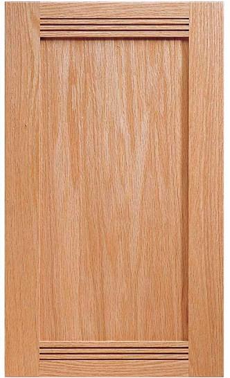Pueblo Custom Cabinet Door
