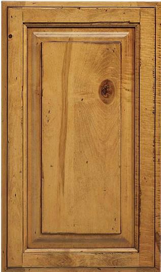 Revere Custom Cabinet Door