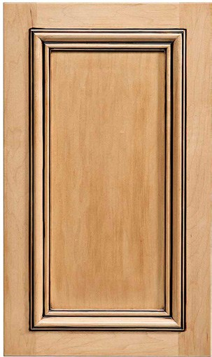 San Marino Custom Cabinet Door