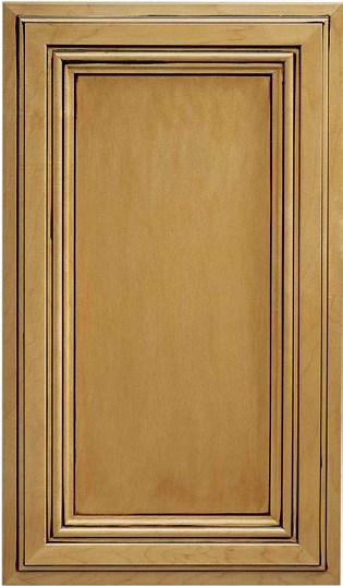 Titan Custom Cabinet Door