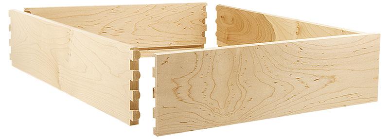 Dovetail Drawer Box